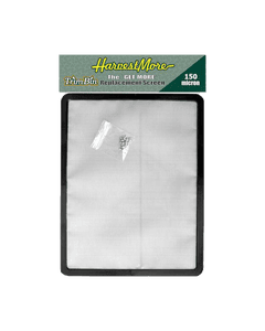 Harvest More Replacement Micron Screens
