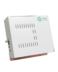 AiroClean420 Home and Hobby - Grow Room Air Sanitation System