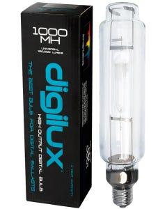 Digilux 1000w MH Digital Bulb (110,000 Lumens) 4000K *UNAVAILABLE*