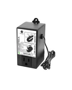 Titan Controls Mercury 4 -- 4 Multimode Fan Speed Controller