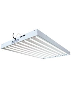 AgroBrite T5 4FT 8 Tube Fixture w/ Bulbs (was EnviroGro)