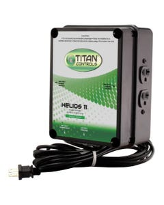 Titan Controls Helios 11 - 4 Light Controller 240V