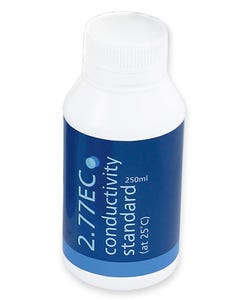 BlueLab Calibration Solution - 27.7CF/EC2.77 - 250mL
