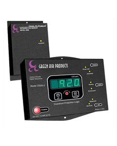 Green Air Products - CO2 Digital Sequencer & Sensor - CDMC-6