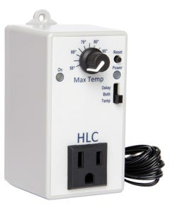 C.A.P. HLC Advanced HID Lighting Controller
