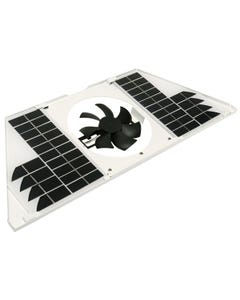Solar Cooling Kit for XT6AC