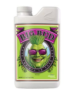 Big Bud Liquid - Advanced Nutrients