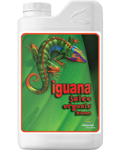 Advanced Nutrients - Organic Iguana Juice Bloom