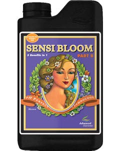 Advanced Nutrients - Sensi Bloom B - pH Perfect
