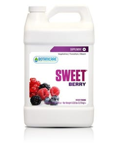 Botanicare Sweet Original Berry