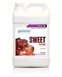 Botanicare Sweet Raw
