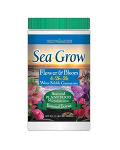 Grow More Seagrow Flower & Bloom