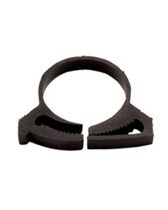 HydroFlow Nylon Hose Clamps -- 1 inch