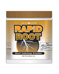 Grow More Rapid Root