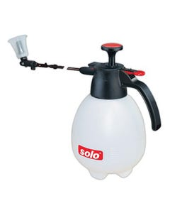 Solo Directional Sprayer with Extenda Wand