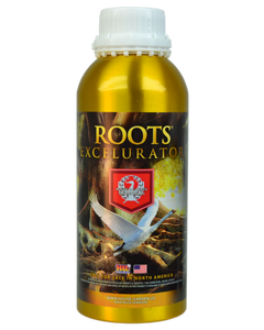 House & Garden - Roots Excelurator - Gold for Soils