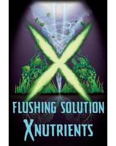 X Nutrients - Flushing Solution