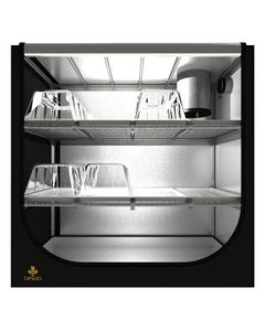Secret Jardin Dark Propagator DP120 - 48 in x 24 in x 48 in