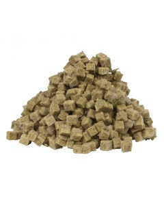 Grodan Stonewool Growcubes Loose Box