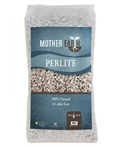 Mother Earth Large & Coarse Perlite #4