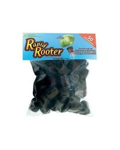Rapid Rooter Replacement Plugs - 50/Pack