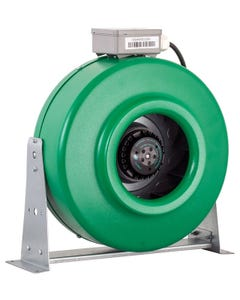 Active Air 8 inch In-Line Fan 720 CFM