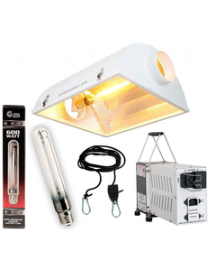 Econo Magnetic 600w Package