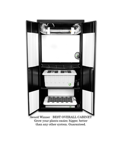 SuperCloset Deluxe 3.0 - Grow Box