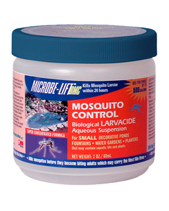 Microbe-Lift BMC - Biological Mosquito Control 2 oz