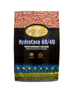 Gold Label HydroCoco 60/40 - 45 Liter