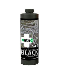 Nutri+ Pure Black (0-1-2)