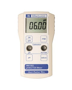 Replacement Probe for Smart pH/EC/TDS Combo. Meter Model MW802