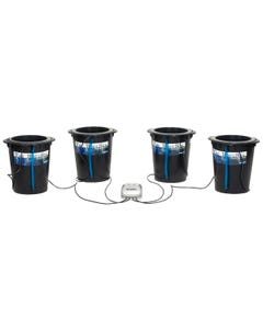 Active Aqua Root Spa 5 Gal -  4 Bucket System