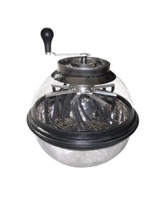 Clear Top Bowl Leaf Trimmer 16 in
