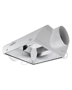 AC/DE 8 Inch Double Ended DE Air-Cooled Reflector