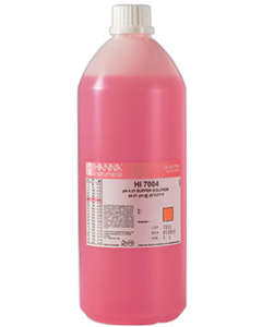Hanna pH4 Calibration Solutions -- 16 oz