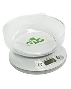 Gro1 Nutrient Digital Scale 2.2lb capacity