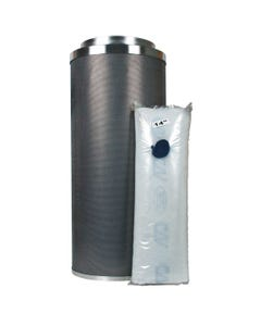 Can-Lite Carbon Filter 14 inch - 2200 CFM