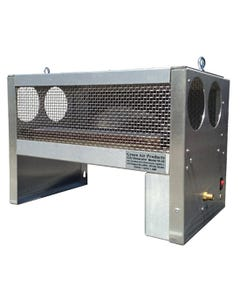 Green Air Products - Multi-Fuel Infrared CO2 Generator IR-28-MF