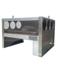 Green Air Products - Multi-Fuel Infrared CO2 Generator IR-42-MF