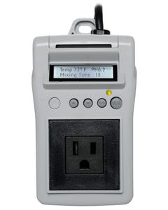 Autopilot Digital pH Controller - Doser