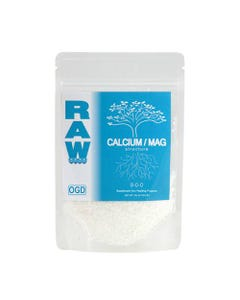 RAW Calcium/Mag 9-0-0  -  8 oz