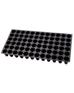 Super Sprouter 72 Cell Germination Insert Tray - Round Holes 10 x 20