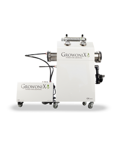 GrowoniX High Flow RO Water Filtration System GX1000 Deluxe