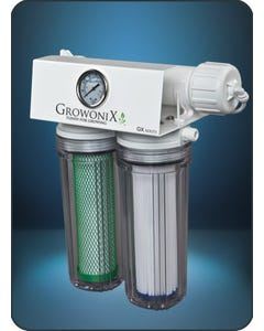 GrowoniX High Flow RO Water Filtration System GX200 HF