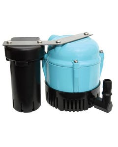 Little Giant 1-ABS Submersible Pump -- 205 GPH