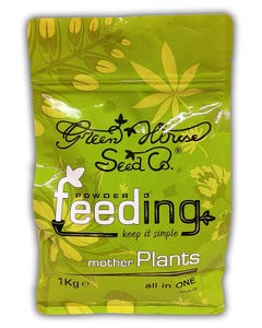 Green House Powder Feeding - Grow - 24-6-12 - Complete Nutrient