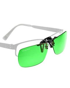 Method Seven Classic Clip-On LED Glasses