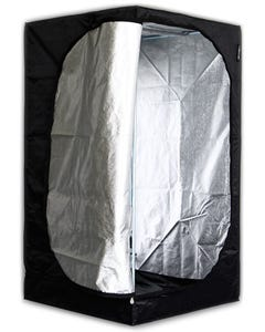 Mammoth Tent - Classic 90 - 3 x 3 x 5.3 ft