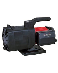 Leader Ecoplus 230 - Horizontal Multistage Pump 1/2 HP 1 - 115 Volt